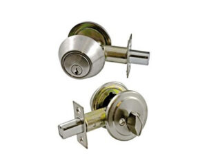 Deadbolt Lock Type